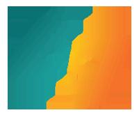 Logo migam.org - połącz się z tłumaczem